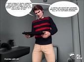 PigKing - Gammer 12 - Full comic