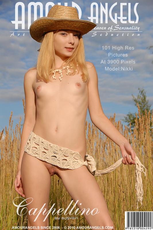 Nikki - Capellino (x101)