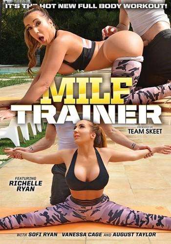 MILF Trainer (2020)
