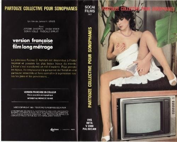 Christine Chavert, Marianne Aubert, Jerome Vallin, Christophe Clark - Partouze Collective Pour Sonophanes [SD/384p]