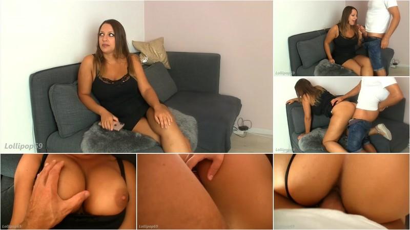 Lollipopo69 - Nerd-Nachbar mit Sex belohnt.. [FullHD 1080P] Watch Online