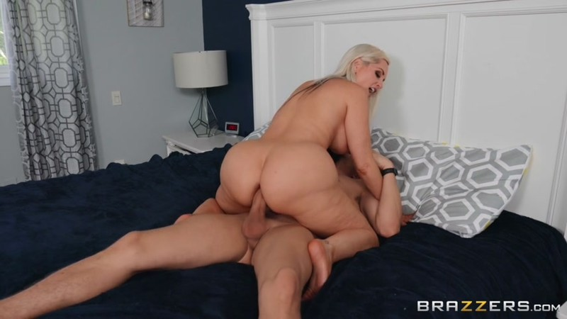 MommyGotBoobs - Alena Croft - But Her Mom Will [HD 720p]