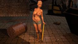Futarius - 3D Artwork
