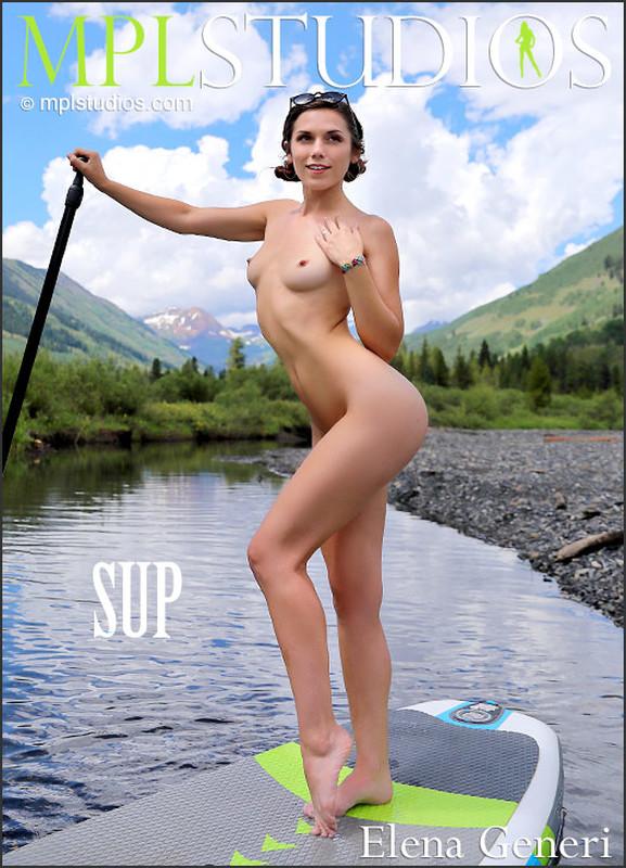 Elena Generi - SUP (2020-02-20)