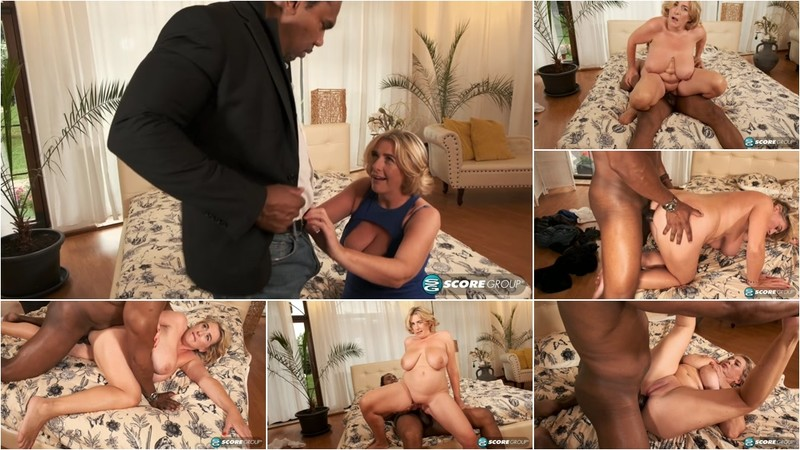 Camilla Gets Ass Fucked By a Bbc [HD 720P]