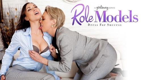 Role Models Dress For Success [FullHD]