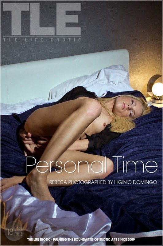 Rebeca - Personal Time (x132)