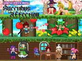 Diary of Sakiba - Succubus Affection Version 1.04 (uncen-eng)