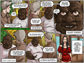 The Produce Man by Illustratedinterracial - 20 pages