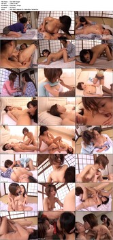 TOS-048 Prohibited Mother in Law and Daughter - Yu Uehara - Yu Uehara, Threesome / Foursome, Mi Kanzaki, Mature Woman, Lesbian, Kawakami Remi