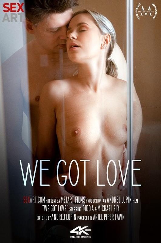 Dido A & Michael Fly - We Got Love (25 Mar, 2020)