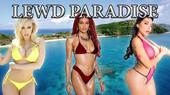 Lewd Paradise - Version 0.1a by Dtrain327