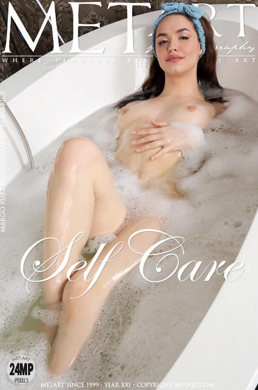 Margo Purz - Self Care  (2020-03-27)