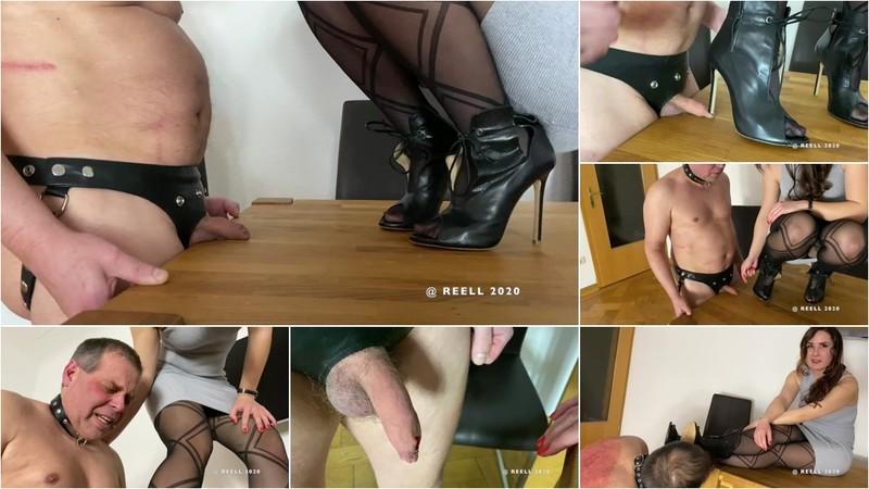 Penisverlangerung [FullHD 1080P]