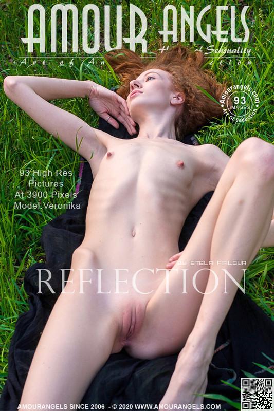 Veronika - Reflection (2020-07-03)