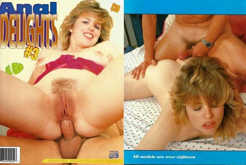 Anal Delights N3 (1994) JPG