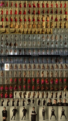 [MetModels] Jane - Revelation sexy girls image jav