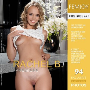 Rachel Blau, Dana, Rachel I, Rachel Y, Feodora L - Photo & Video Pack Photoset Pack 2012-2015 - idols