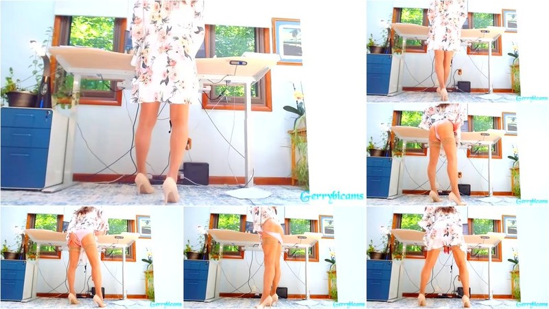 Unknown - Cam Show Various TGirls [HD 720p]