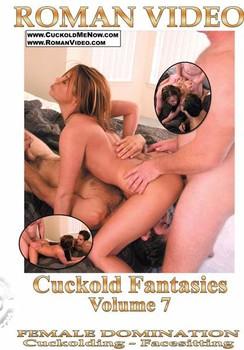 Cuckold Fantasies Vol. 7