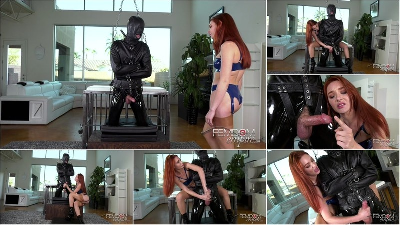 The Gimp Handler - Watch XXX Online [FullHD 1080P]