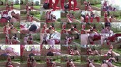 2 Serve 2 Pussies (Complete Movie) - Mistress Sidonia, Mistress T