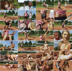 [HandsOnHardcore.com/DDFNetwork.com] Tiffany Tatum - She Goes For Penis Instead of Tennis (Download: Cloudfile)