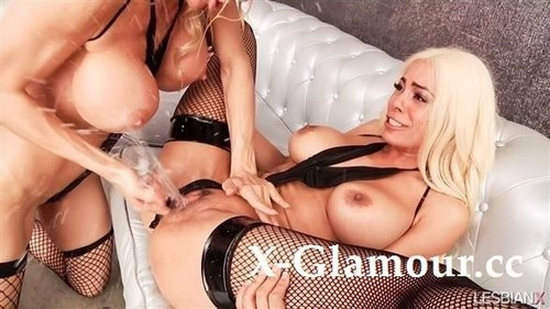 Veronica Avluv, Christy Love, Alexis Fawx, Ashley Adams, Luna Star, Aj Applegate, Marica Hase, Zoey Monroe, Veronica Rodriguez, Vina Sky [HD]