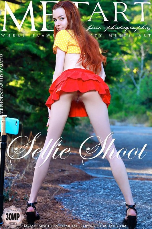 Sherice - Selfie Shoot (22.07.2020)
