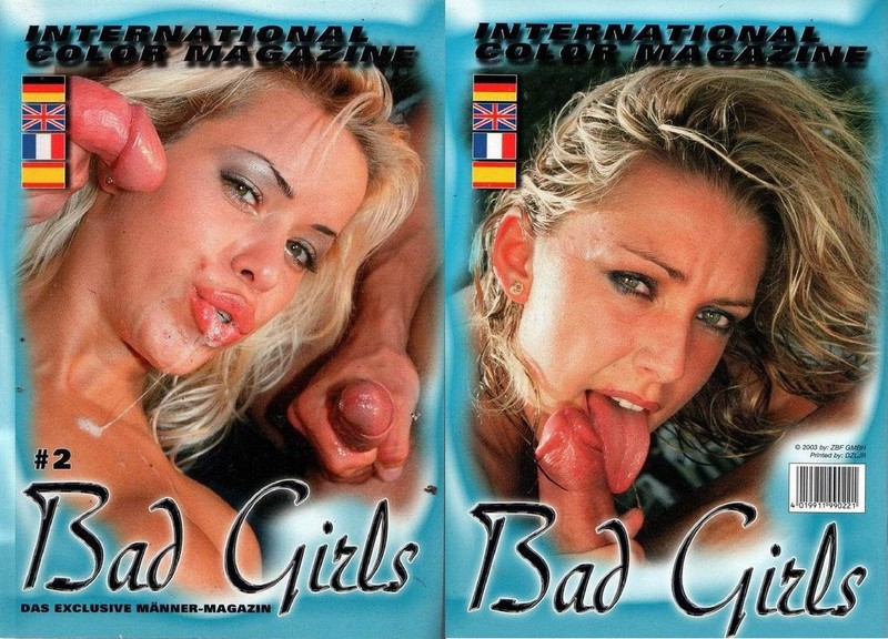 Bad Girls 2 (2003) JPG