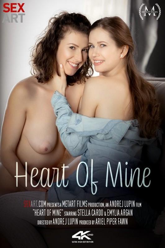 Emylia Argan & Stella Cardo - Heart Of Mine (Jul 22, 2020)