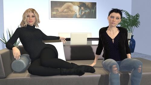 Sisterly Lust V0 8 Bonus Walkthrough