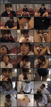 DTJ-003 Fresh Sexual Desire Natsuki Ito - Youthful, School Uniform, Natsuki Ito, Masturbation, Gym Clothes, Gonzo, Featured Actress