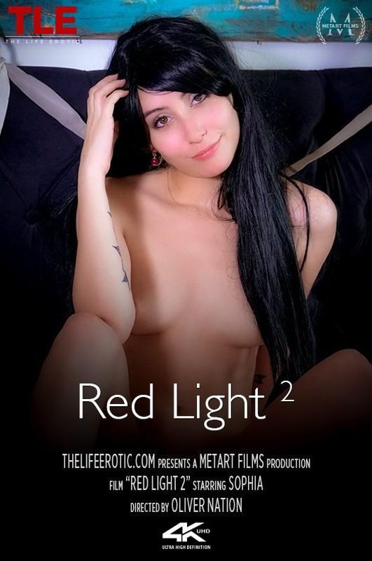 Sophia D - Red Light 2 (Jul 24, 2020)