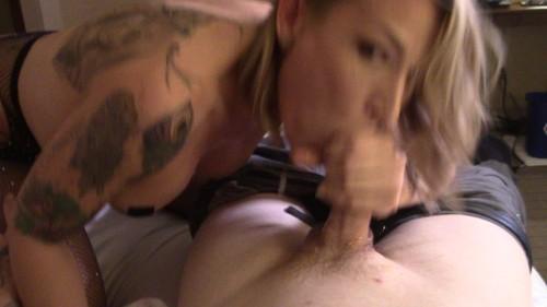 Charleyhart – Swallow Johnny Goodlucks Cock – M@nyv1dz