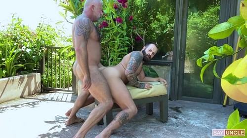 StayHomeBro - Backyard Fun: Lance Charger (Jul 23)