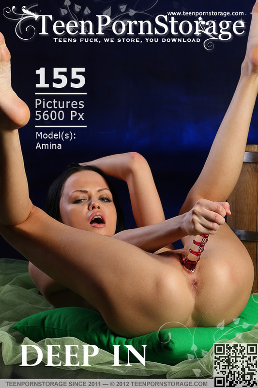 Amina - DEEP IN    (x155)