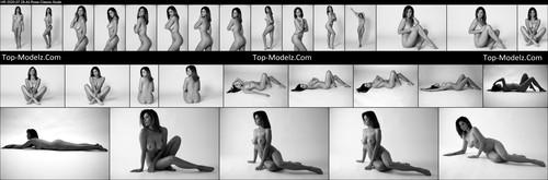 [HollyRandall] Ali Rose - Classic Nude - Girlsdelta