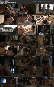 MAC-24 Mom Pleasing Herself With Her Son's Cock Maika Asai - Stepfamily, Shame, MILF, Mature Woman, Maika Asai, Featured Actress, Cheating Wife Squirting