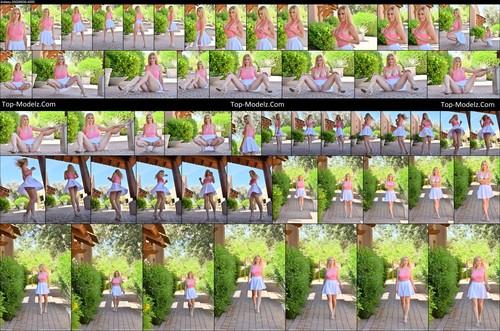 310742 [FTVGirls] Lindsey - The Pinkest Privates