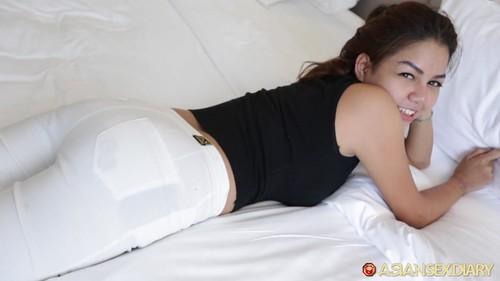Asiansexdiary - Kwan