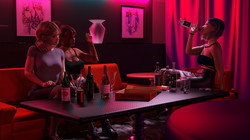 The Red Room Version 0.3b CG Pack
