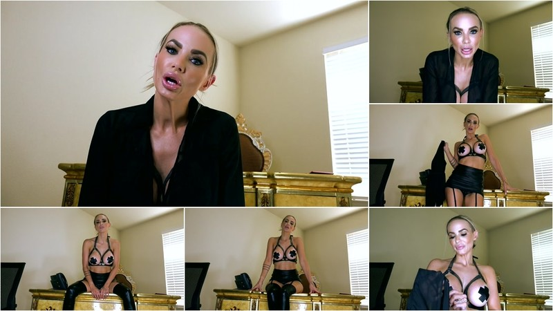 It'S Hard Having A Hot Boss [FullHD 1080P]