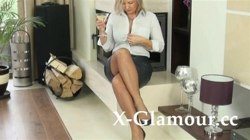 Slow Gilf Tease [HD]