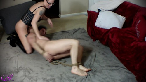 Aglaeagroup – The Tickling Game – M@nyv1dz