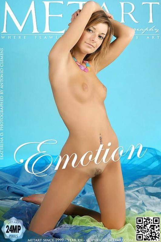 Ekaterina D - Emotion (x123)
