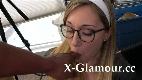 Her First Black Load [FullHD]