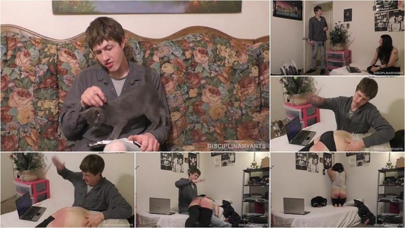 Kyle Johnson, Yasmine Sinclair - Music Mistake [FullHD 1080p]