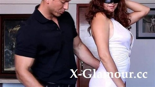 Masked And Manhandled [FullHD]