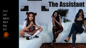 The Assistant v1.5 by Backhole